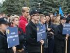 Licheń. Dwa tysiące pielgrzymów z Ochotniczych Hufców Pracy