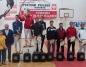 Godlewski wciąż w formie, wygrał Puchar Polski Seniorów