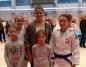 Judocy z Tuliszkowa walczyli i wygrywali w Zakopanem