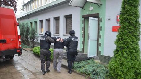Turek. Zamaskowani napadli na kobietę i zażądali pieniędzy