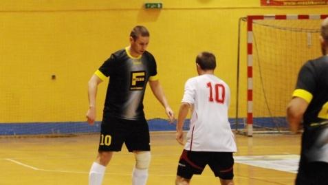 Będzie II liga futsalu! Pierwszy mecz w listopadzie