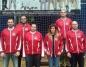 Europejskie medale zawodników Bushido i Samuraja Konin