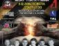 Sportowy weekend: Liga sztuk walki po raz drugi w Koninie