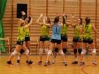 Siatkarki z Turku wygrały ważny mecz o utrzymanie w II lidze