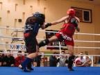 Sztuki walki królowały w sobotę w Koninie. II liga A1