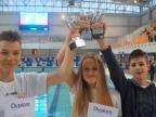 Konińska Iskra rywalizowała w Warszawie i Poznaniu. 30 medali!