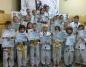 Były debiuty i medale. Judocy z Tuliszkowa w Przemęcie