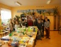 Rzgów. Nowa sala przyrodnicza w szkole w Grabienicach
