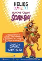 Filmowe poranki ze Scooby-Doo!