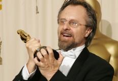 Oscara otrzymuje...Marzyciel!