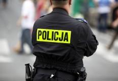 Policjanci z Rychwała zatrzymali podpalacza