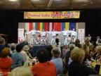 Miasta partnerskie prezentowały się na konińskiej scenie