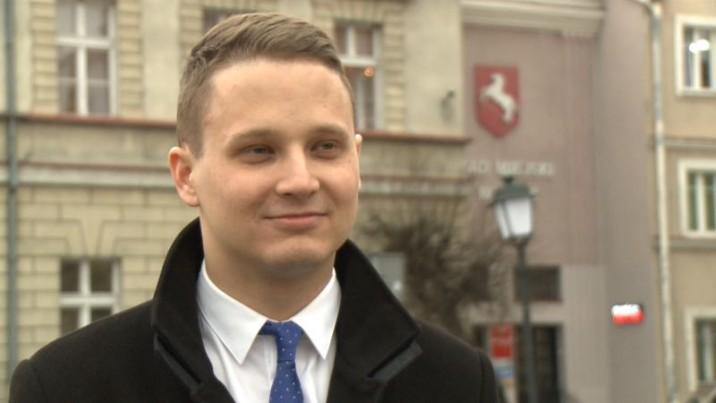 Burzliwa kadencja Michała Kotlarskiego