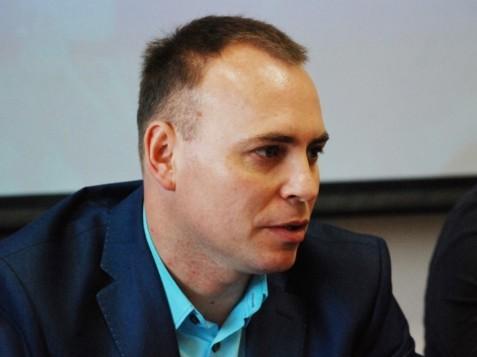 Grabianowski: Byliśmy na dnie, ale wypłynęliśmy na powierzchnię