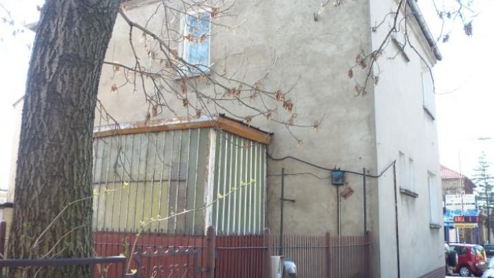 Nie będzie remontu, będzie nowy dom przy ul. Staszica