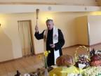 Największa święconka wielkanocna jest w Licheniu
