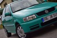 SPRZEDAM VW POLO 1.4 8V Z NIEMIEC ŚLICZNA 2000r ZOBACZ !!!