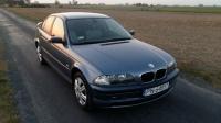 BMW E46 2001r*Dwa Lata w kraju*Sekwencja STAG*Zadbana*