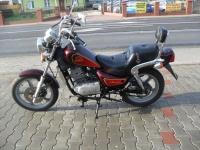 Hyosung GA 125 stan bdb 1996 benzyna