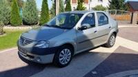 Sprzedam Dacia Logan 1.6 Benzyna