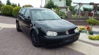 SPRZEDAM VW GOLF IV 1.9 TDI
