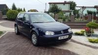 Sprzedam VW Golf IV 2.0 Benzyna