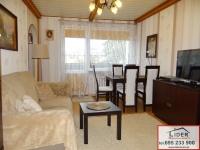 OKAZJA ! Atrakcyjne mieszkanie – 4 pokoje – BALKON - Konin