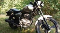 Sprzedam motocykl 125ccm na kat B.
