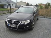 Sprzedam VW Passat B6 1.9 TDI 2008r.
