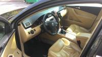 VW Passat B6 2,0 140km