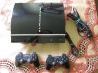 Sprzedam Najtaniej Konsolę Playstation 3