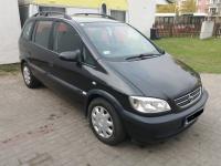 Opel Zafira 2.0DTI 16V 101Km 1999/2000rok Zadbana!!!