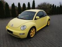 Vw New Beetle1999/2000Rok 1,9TDI 90KM Okazja!!!