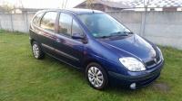 Sprzedam, Renault Scenic 1.6 Benzyna