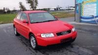 Sprzedam, Audi A3 1.6 Benzyna