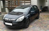 Opel Corsa D 1.4 2013 Active