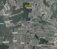 Sprzedam grunt leśny 6,26 ha - Skulsk