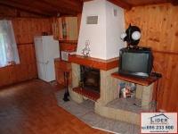 Sprzedam dom nad jeziorem - Wąsosze