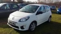 Sprzedam, Renault Twingo 1.2 benzyna