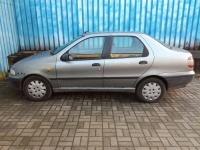 Fiat Siena 1,4 benzyna 1997 rok