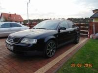 Audi a6 2.4v6 Doinwestowana