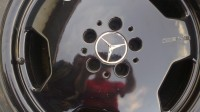 Felgi z oponami Mercedes