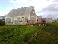 Dom do remontu, działka 46 ar - gm. Wilczyn