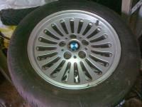 Alufelgi BMW  R16