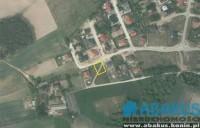 Atrakcyjnie położona działka budowlana - Konin, Przydziałki