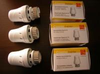 Głowice termostatyczne CosmoTherm M30x1,5 (NOWE)