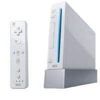 Sprzedam konsole Nintendo Wii