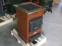TEMY S10 kuchnia węglowa do centralnego ogrzewania