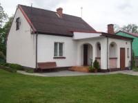 Sprzedam dom w Spławiu