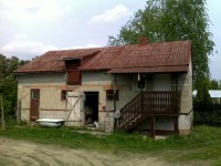Na sprzedaż budynek gospodarczy w okolicy Ślesina!
